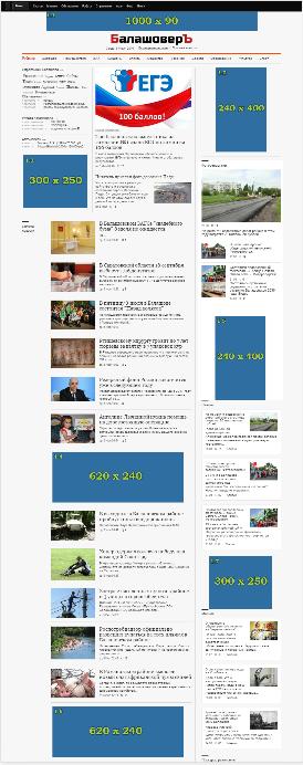Цены реклама на сайтах реклама на сайтах туризм и отдых бесплатная