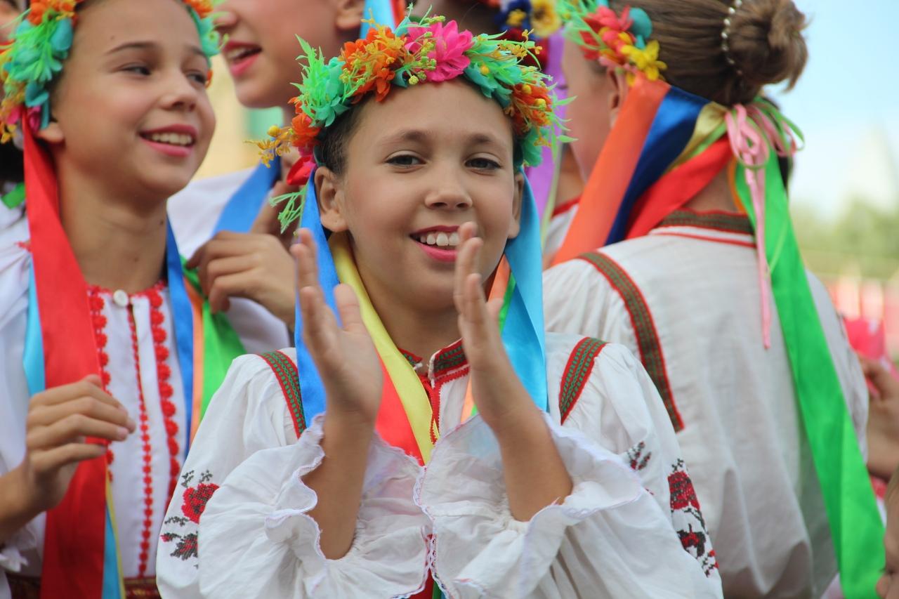 В Балашове отметили день города и района