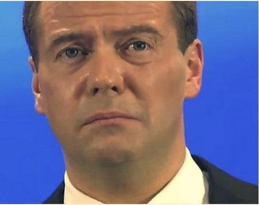 Медведев подал декларацию о доходах за 2016 год: Несчастный Лунтик гол как сокол